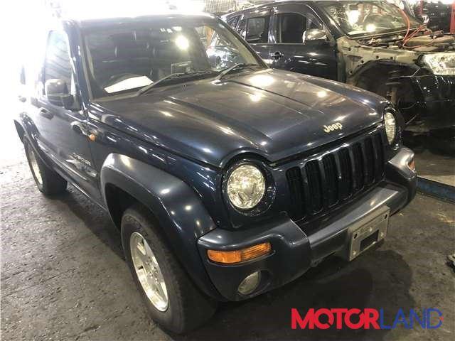 Jeep Liberty 2002-2006, разборочный номер J5923 #1