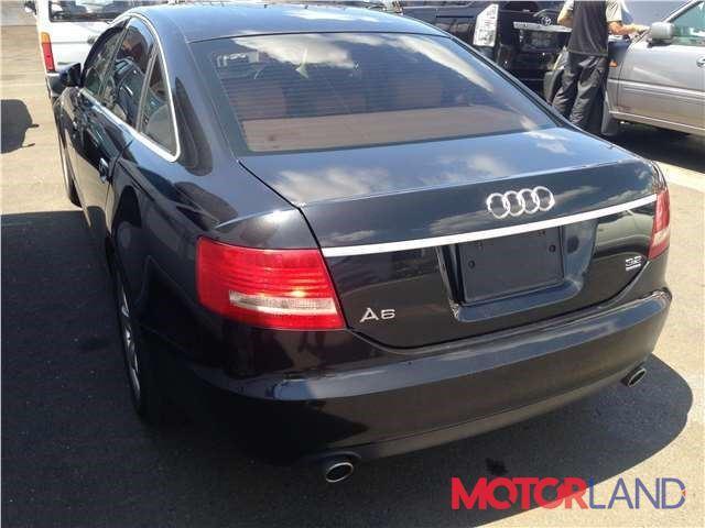 Audi A6 (C6) 2005-2011, разборочный номер J5946 #2