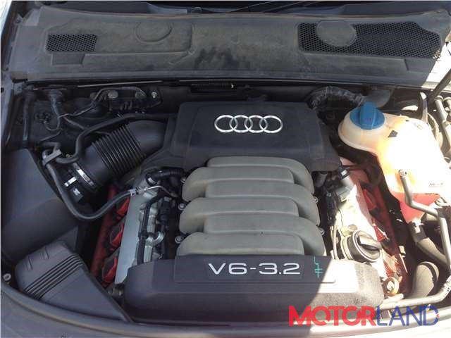 Audi A6 (C6) 2005-2011, разборочный номер J5946 #3
