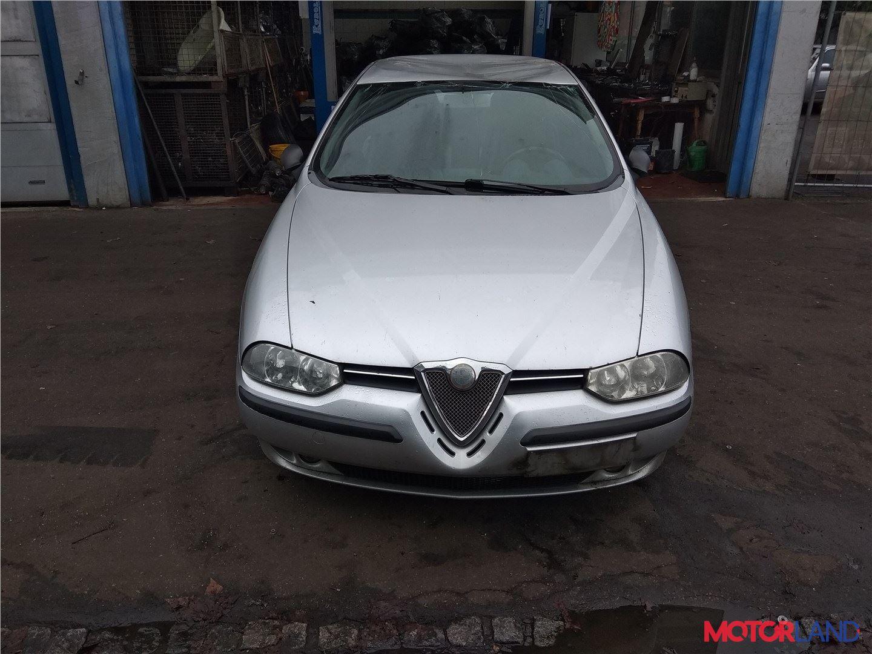 Alfa Romeo 156 1997-2003, разборочный номер 26157 #1