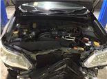 Subaru Forester (S12) 2008-2012 2.5 литра Бензин Инжектор, разборочный номер J5974 #5
