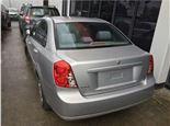 Chevrolet Lacetti 1.6 литра Бензин Инжектор, разборочный номер J5982 #2