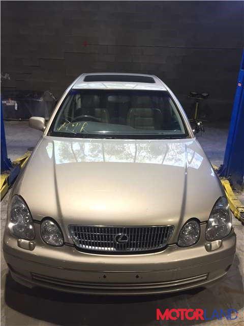 Lexus GS 1998-2004, разборочный номер J5987 #1