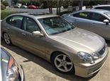 Lexus GS 1998-2004, разборочный номер J5987 #5