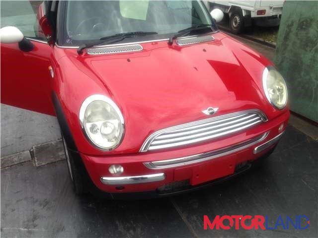 Mini Cooper 2001-2010, разборочный номер J5381 #1