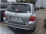 Toyota Highlander 2 2007-2013, разборочный номер J5994 #2