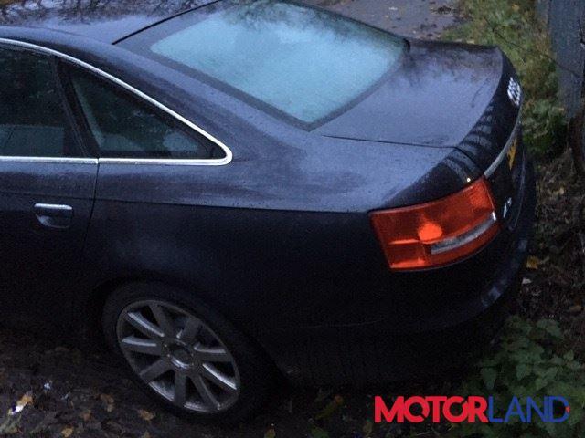 Audi A6 (C6) 2005-2011, разборочный номер T13759 #3