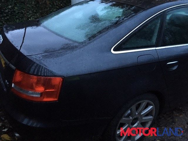Audi A6 (C6) 2005-2011, разборочный номер T13759 #4