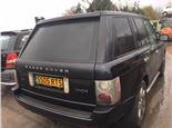 Land Rover Range Rover 3 (LM) 2002-2012, разборочный номер T14018 #3
