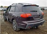 Acura MDX 2007-2013, разборочный номер P282 #4