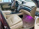Acura MDX 2007-2013, разборочный номер P282 #5