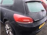 Volkswagen Scirocco 2008-, разборочный номер T15502 #4