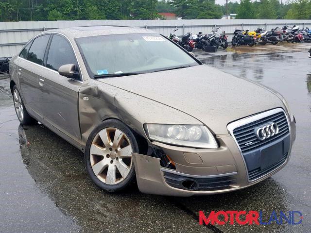 Audi A6 (C6) 2005-2011, разборочный номер P301 #2