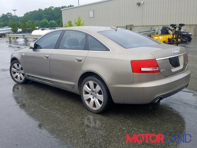 Audi A6 (C6) 2005-2011, разборочный номер P301 #3