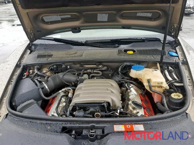Audi A6 (C6) 2005-2011, разборочный номер P301 #6