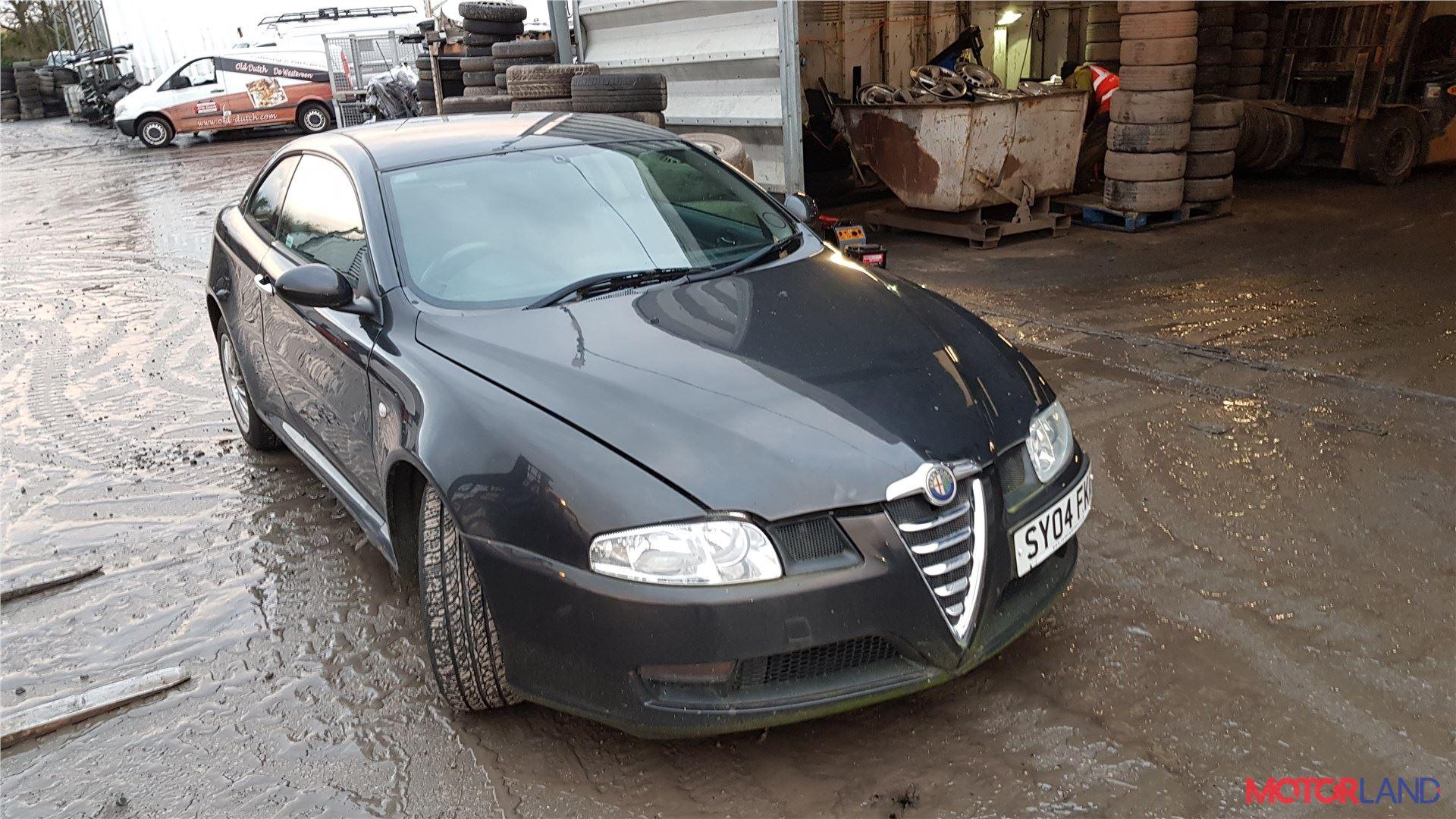 Alfa Romeo GT, разборочный номер T14122 #1