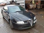 Alfa Romeo GT, разборочный номер T14122 #2