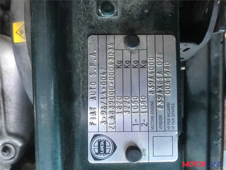 Lancia Lybra, разборочный номер 68127 #1