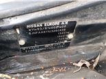 Nissan Micra K11E 1992-2002 1 литра Бензин Инжектор, разборочный номер T14173 #2