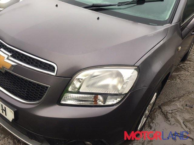 Chevrolet Orlando 2011-2015, разборочный номер T14756 #1
