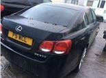 Lexus GS 2005-2012, разборочный номер T14371 #4