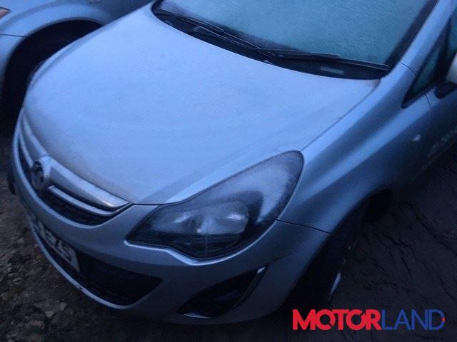 Opel Corsa D 2006- 1.3 литра Дизель CDTI, разборочный номер T14478 #1