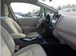 Nissan Leaf - литра Электро Особенности двигателя не указаны, разборочный номер P319 #5