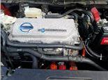 Nissan Leaf - литра Электро Особенности двигателя не указаны, разборочный номер P319 #6