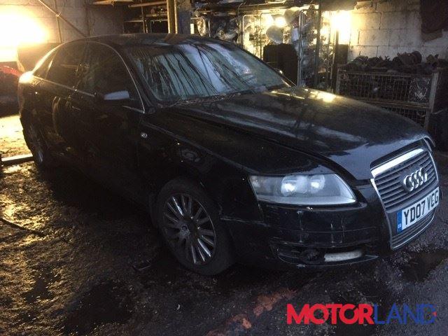 Audi A6 (C6) 2005-2011, разборочный номер 75934 #2