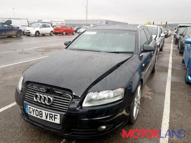 Audi A6 (C6) 2005-2011, разборочный номер T14491 #1