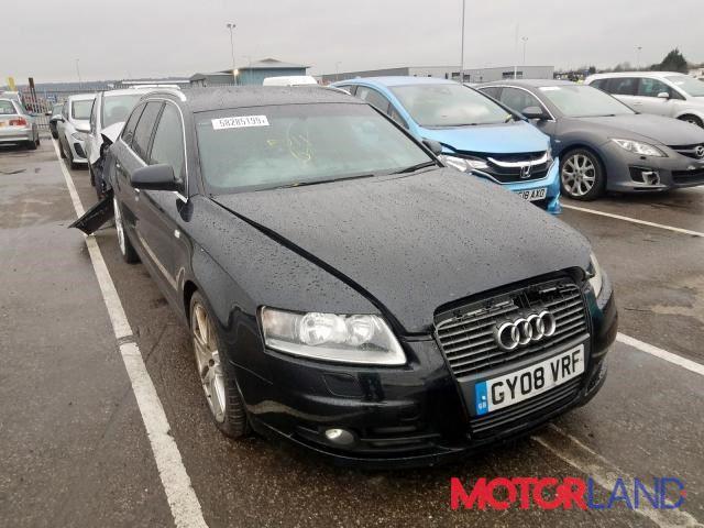 Audi A6 (C6) 2005-2011, разборочный номер T14491 #2