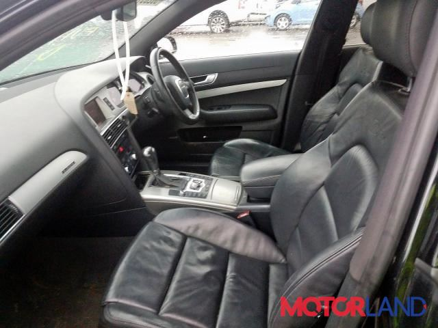 Audi A6 (C6) 2005-2011, разборочный номер T14491 #5