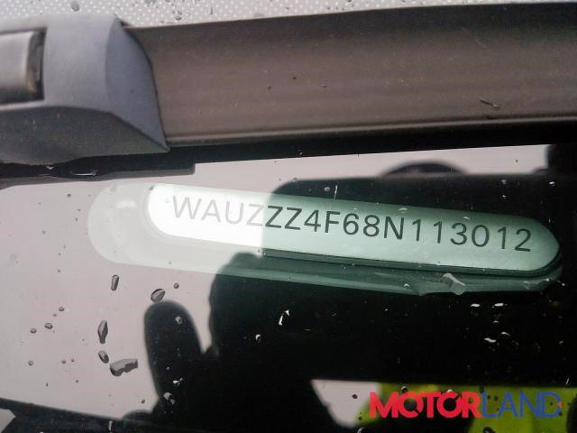 Audi A6 (C6) 2005-2011, разборочный номер T14491 #7