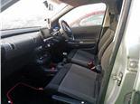 Citroen C4 Cactus 1.2 литра Бензин Инжектор, разборочный номер T14734 #5