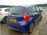 Nissan Note E12 2012- 1.2 литра Бензин Инжектор, разборочный номер T15488 #4