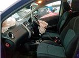 Nissan Note E12 2012- 1.2 литра Бензин Инжектор, разборочный номер T15488 #5