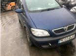 Opel Zafira A 1999-2005 2 литра Дизель DTI, разборочный номер T14463 #3
