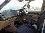 Nissan Terrano 2 1993-2006 2.7 литра Дизель Турбо, разборочный номер T14817 #5