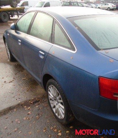 Audi A6 (C6) 2005-2011, разборочный номер T14564 #3