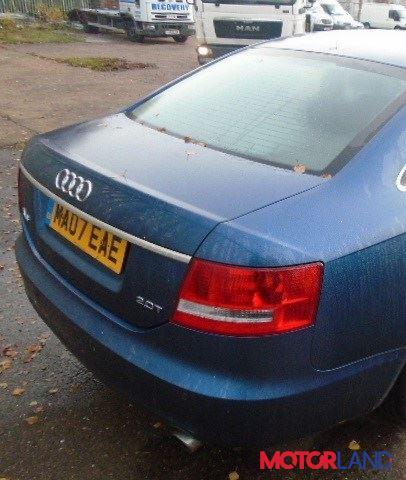 Audi A6 (C6) 2005-2011, разборочный номер T14564 #4
