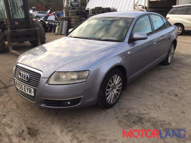 Audi A6 (C6) 2005-2011, разборочный номер T15411 #1