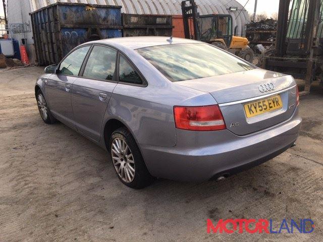 Audi A6 (C6) 2005-2011, разборочный номер T15411 #3
