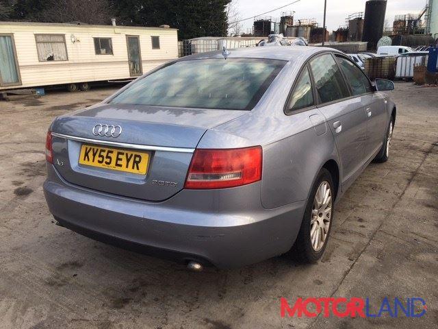 Audi A6 (C6) 2005-2011, разборочный номер T15411 #4
