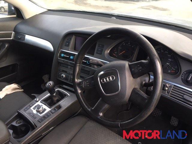Audi A6 (C6) 2005-2011, разборочный номер T15411 #5