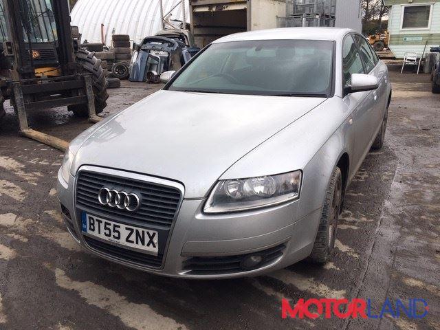 Audi A6 (C6) 2005-2011, разборочный номер T14549 #1
