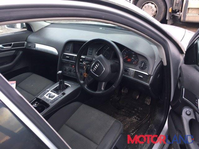 Audi A6 (C6) 2005-2011, разборочный номер T14549 #5