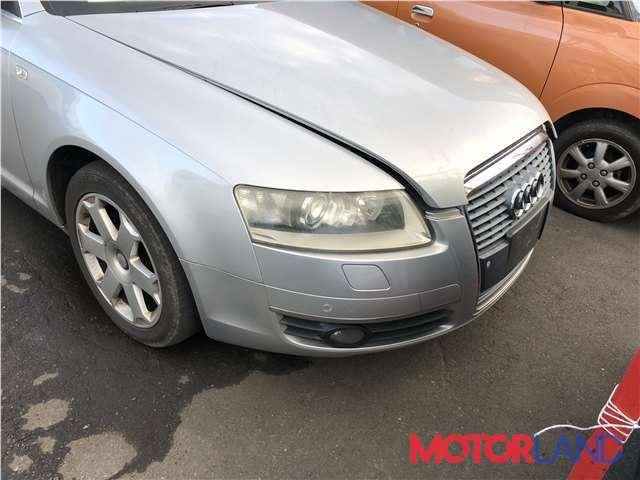Audi A6 (C6) 2005-2011, разборочный номер J6134 #1