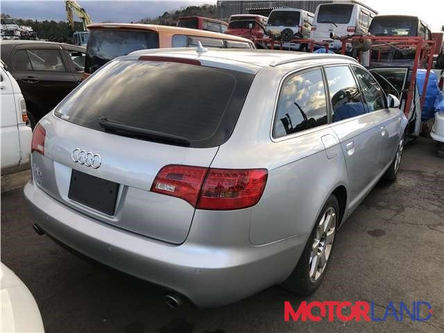 Audi A6 (C6) 2005-2011, разборочный номер J6134 #2