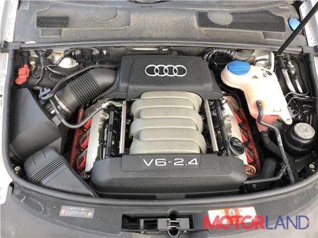 Audi A6 (C6) 2005-2011, разборочный номер J6134 #3