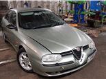 Alfa Romeo 156 1997-2003, разборочный номер T14589 #2